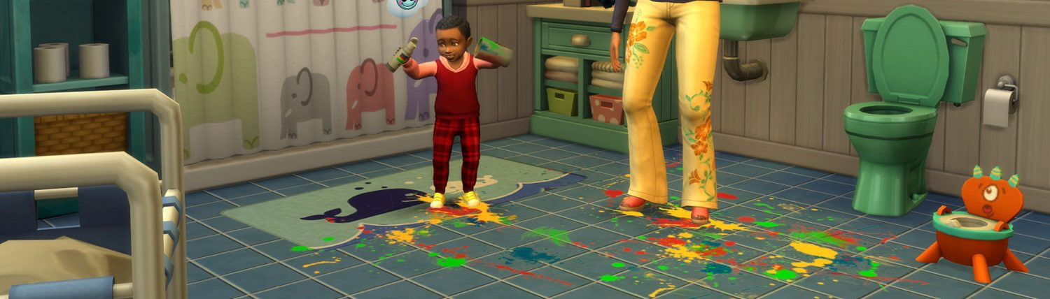 My Sims Stories
